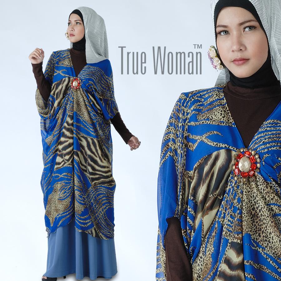 busana muslim modern untuk wanita merk baju ... 2175161e97